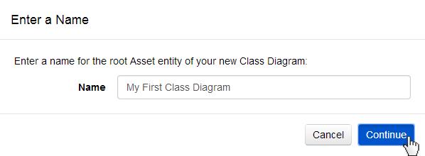 Enter A Name Dialog
