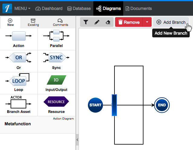 [TVPR_3874]  Model-Based Systems Engineering | Innoslate Help Center | System Engineering Diagrams |  | Innoslate Help Center