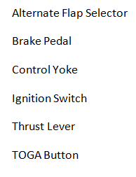 Input Devices Example